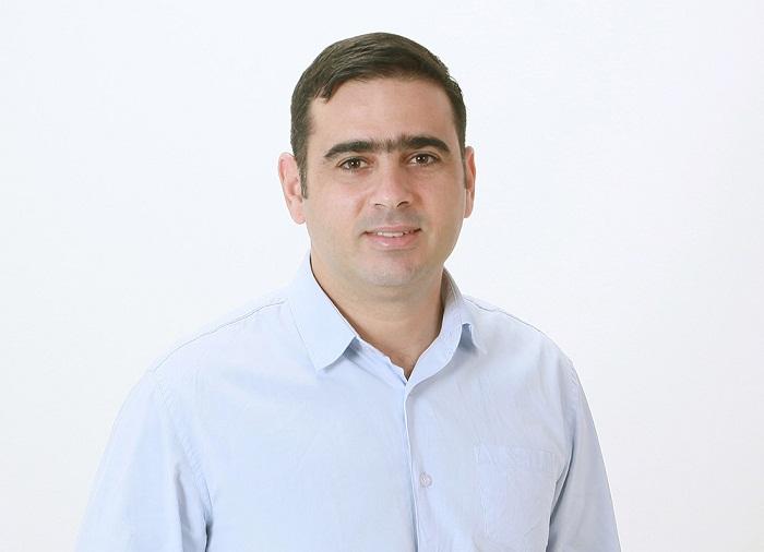 Palestrante, Antônio Chaker El-Memari Neto