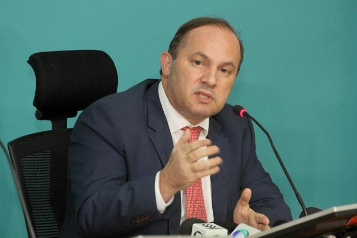 O secretário extraordinário de Governo e Assuntos Institucionais, Helenilson Pontes, vai comandar as conversas com os ministérios da Fazenda e das Minas e Energia,