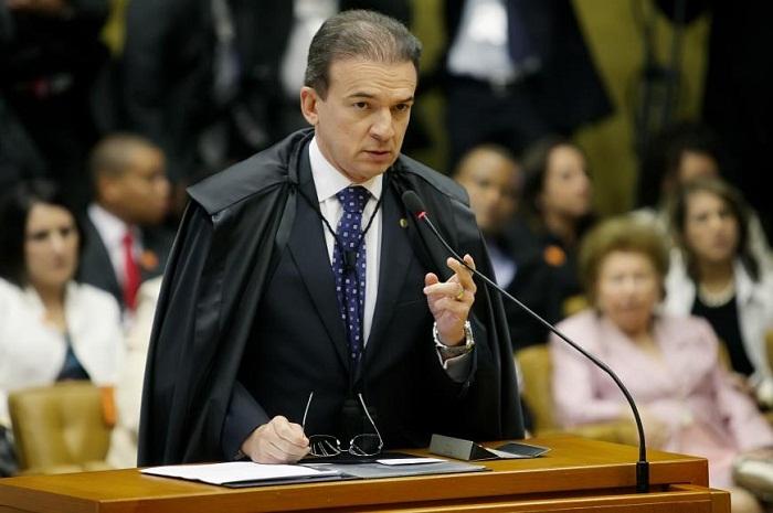 """O Estado foi defendido na ação pelo procurador Ophir Cavalcante Junior, coordenador da PGE em Brasília, que considerou a decisão """"uma vitória da sociedade paraense."""