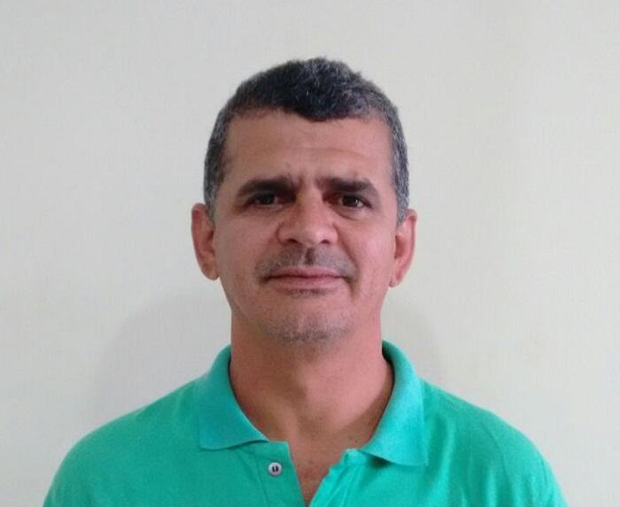 empresário César Lobo (PMDB), pré-candidato a vice