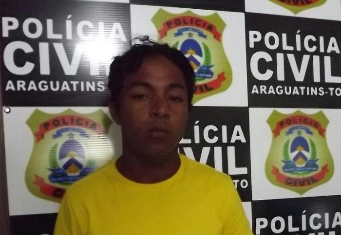 Aurélio Barros Abreu