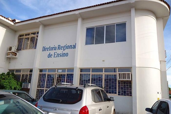 Diretoria Regional de Educação de Educação de Araguatins