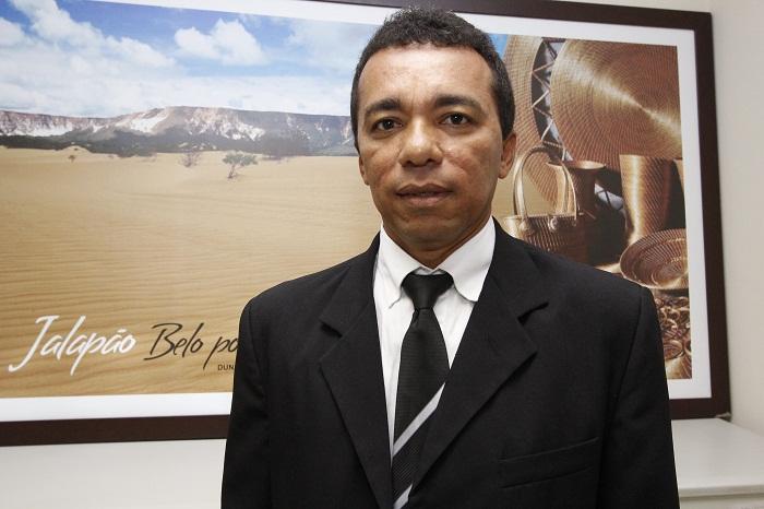 Diretor faz balanço de ações do primeiro semestre na DRE de Tocantinópolis
