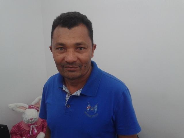Vereador Marlos Marinho será o pré-candidato da 3ª Opção