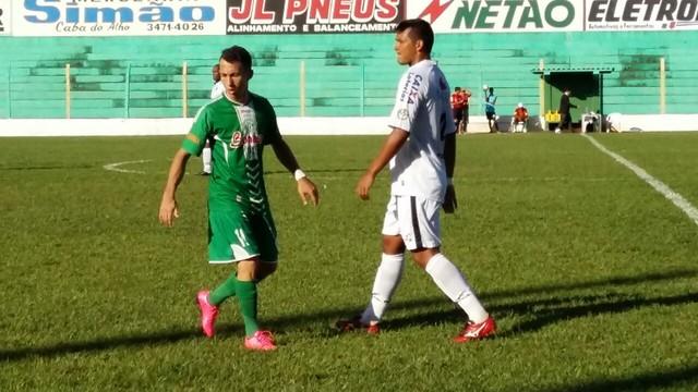 TEC vence o Santos-AP na segunda rodada da Série D
