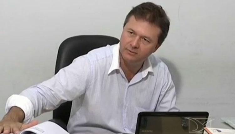 Juiz Marcelo Testa