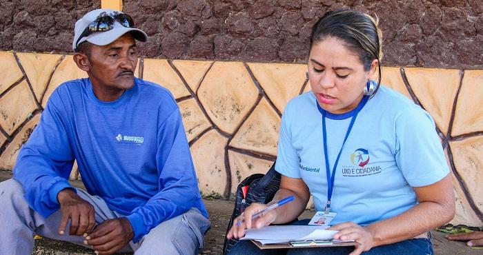 Na reunião,o secretário de Meio Ambiente de Augustinópolis destacou que o Projeto é um desejo antigo da cidade