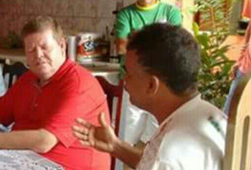 Gilton Venâncio e Jacy Paulo assumiram presidências de PRB e PMD respectivamente
