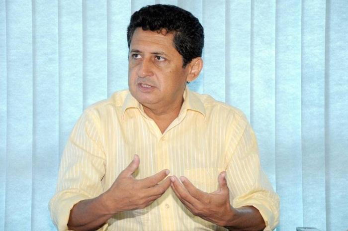 Isamar Moraes Ribeiro, o Mazinho, coordenador estadual do PSDB confirma mudança na legenda