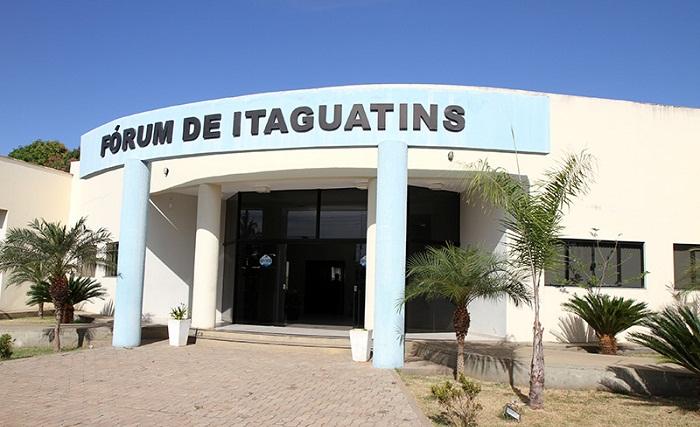 FORUM ITAGUATINS