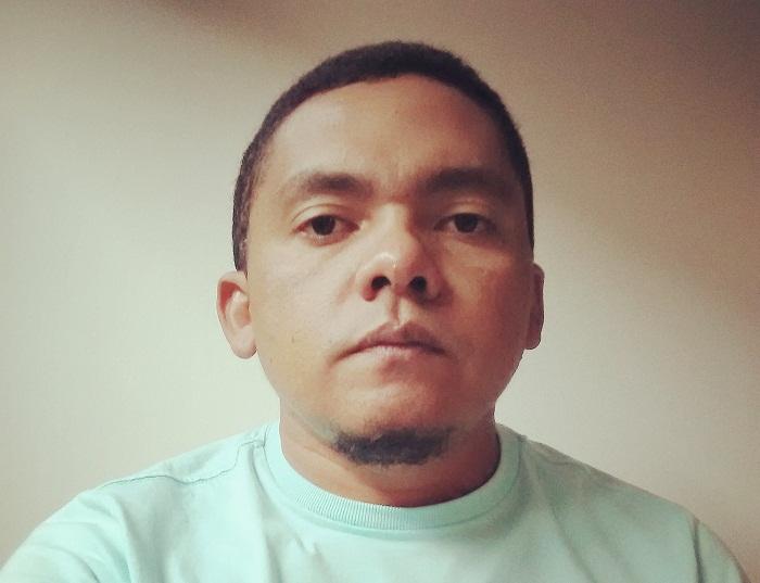 Francisco Sulo candidato do PMN a prefeito de Esperantina