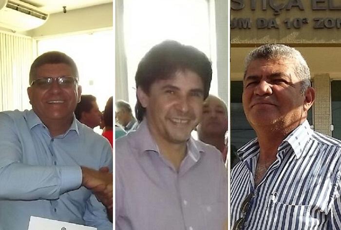 candidatos a prefeito araguatins