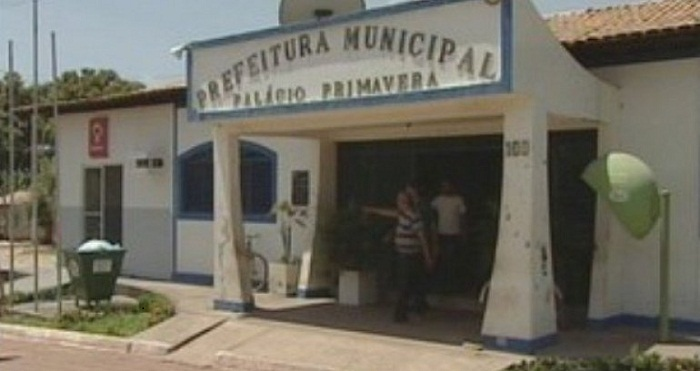 Prefeitura Municipal de Carrasco Bonito