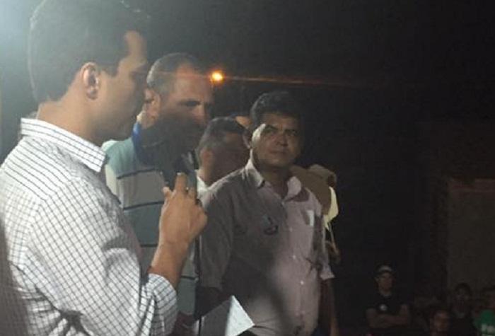 Em Darcinópolis, o prefeito Nonato amargou a pior derrota da região. Mesmo com a Prefeitura na mão, ele obteve apenas 26,85 % dos votos.