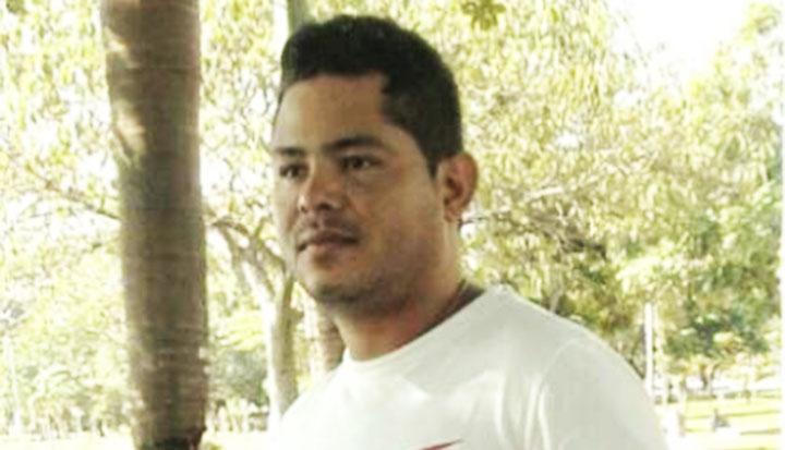 Mandado de Prisão expedido pela Justiça em desfavor Jadeon Jeová Cabral Abreu.