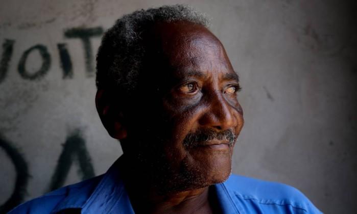 Dono de um bar em Carrasco Bonito, Raimundo Leal de Almeida é um dos eleitores que percebem que há excesso de gastos nas campanhas políticas