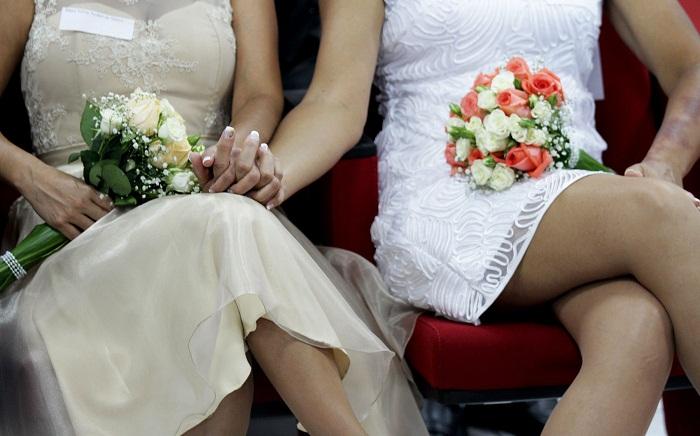 Salvador terá primeiro casamento gay coletivo