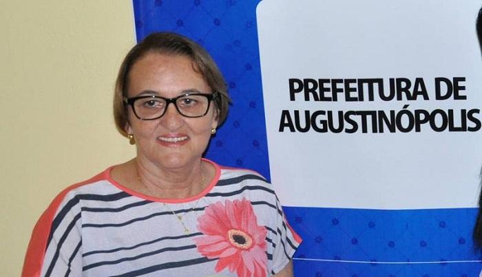 Prefeita Dona Deija, encaminhou projeto para a Câmara decidir