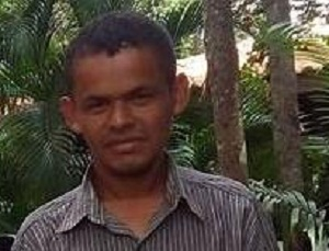 Ananias Almeida, líder do FNL