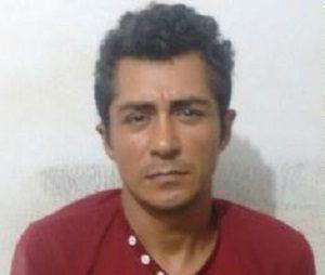 Marlon Macedo do Nascimento, de 32 anos.