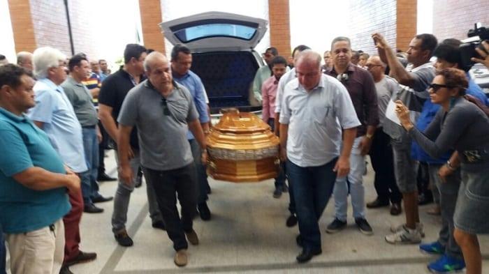 Ex-deputado Júnior Coimbra morre em acidente no sul do estado