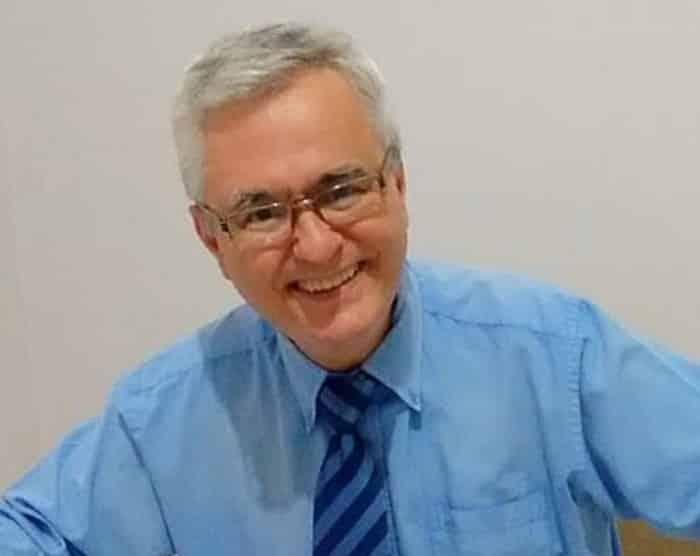 Escritor Tocantinense Promove Palestras Motivacionais Nas