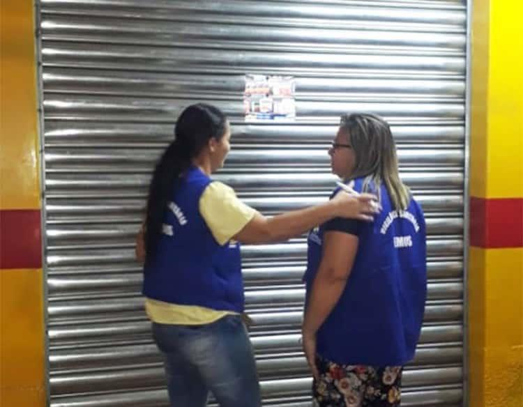 IMPERATRIZ: Cai número de Farmácias que descumprem plantão - Folha do Bico